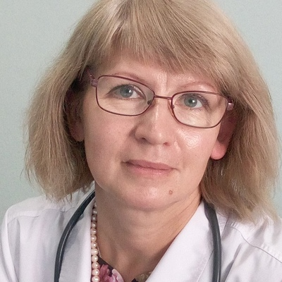 Татьяна Канюкова, Пермь