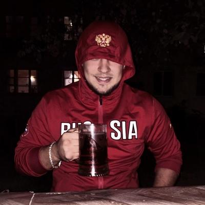 Омар Швецов