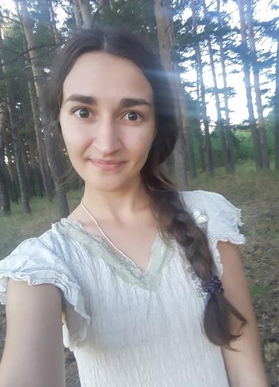 Зарина Орзуева, Екатеринбург