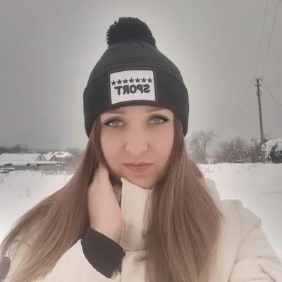 Виктория Гуща, Хадыженск