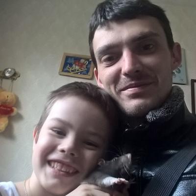 Анатолий Липунов, Одинцово
