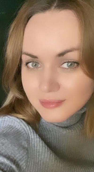 Анна Антоненко, Москва