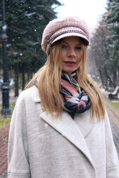 Ариадна Бородина