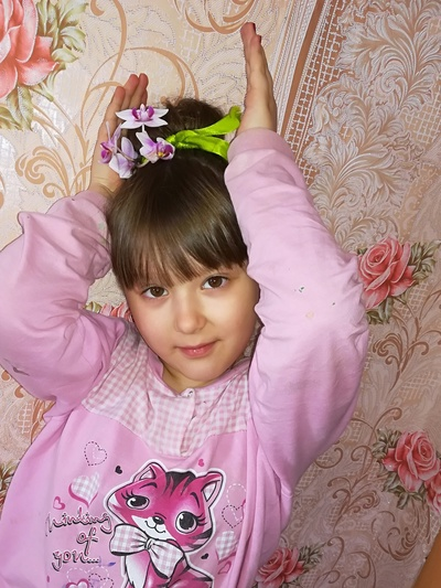 Elizaveta Artemyeva, Belebelka