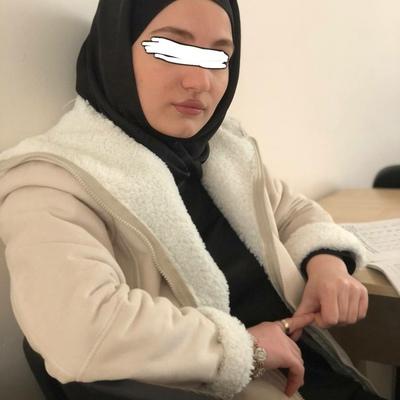 Safia Mamatazhieva