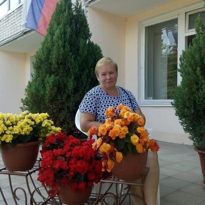 Ольга Запольских