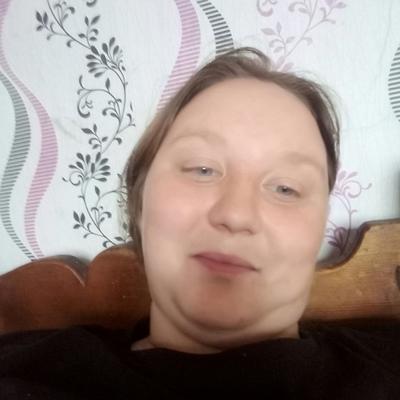 Марина Столярова
