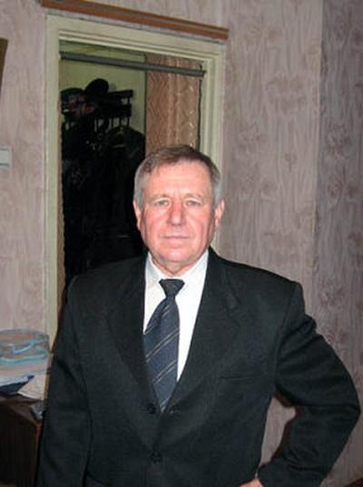 Николай Коник, Донецк