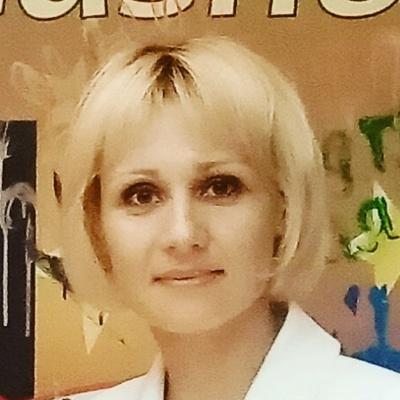 Екатерина Волкова, Грозный