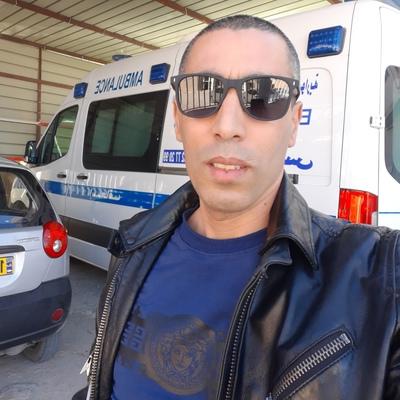 Benahmed Karim