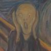 """Выставка """"Эдвард Мунк. Крик искусства"""" в Москве"""