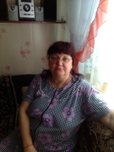 Елена Ролидер, Новосибирск