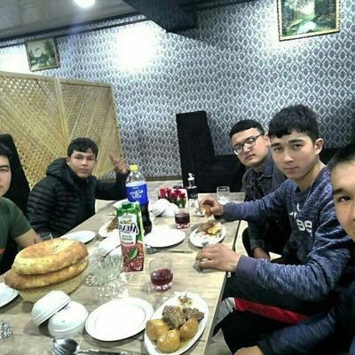 Одил Ташанов