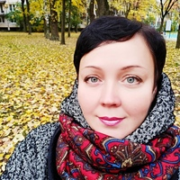 ЖаннаДегтярёва