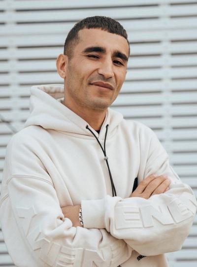Руслан Гусейнов, Сочи