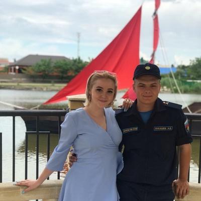 Мария Иванова, Луганск