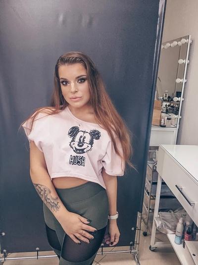 Alexa Enderson