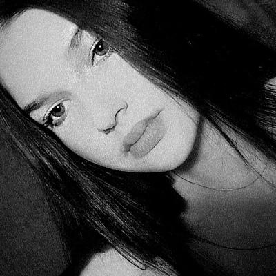 Анастасия Нестеренко