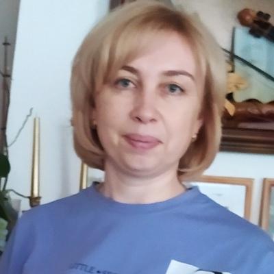 Елена Канарская, Первоуральск