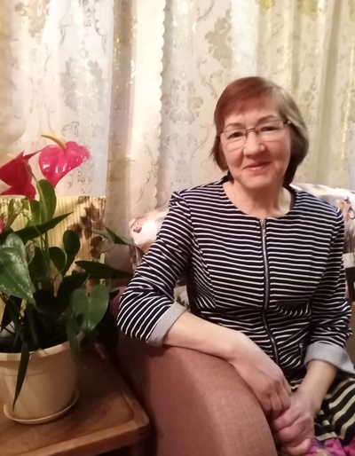 Нариса Яппарова