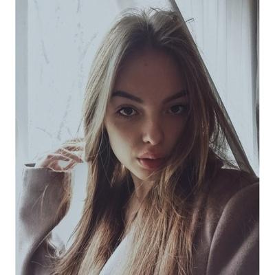 Вероника Чукарина