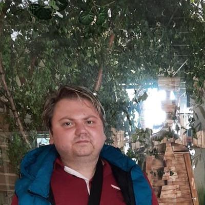 Никита Булаев