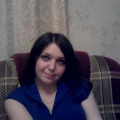 Елена Вокина