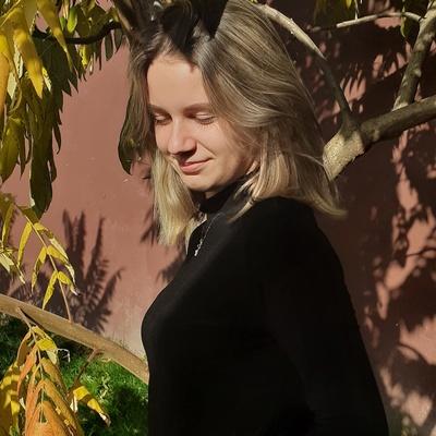 Вероника Радевич