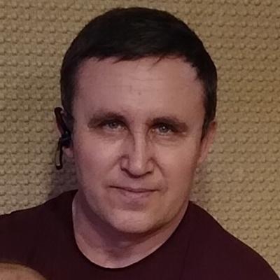 Сергей Шишкин, Омск