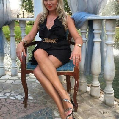 Irina Svetlova