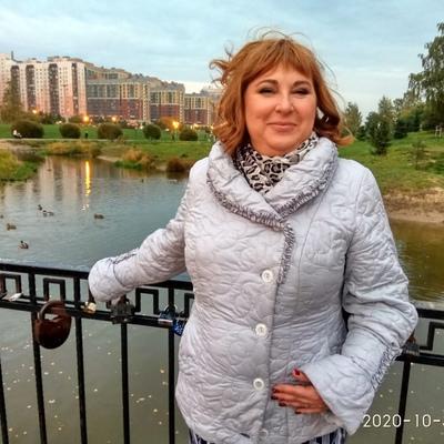 Елена-Витальевна Панасенко, Рудный