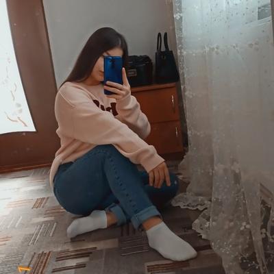 Фатима Эмир-Суинова, Симферополь