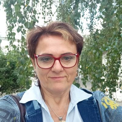 Татьяна Никитич, Москва