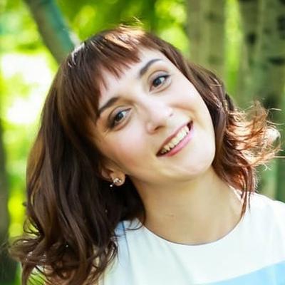 Виктория Комаровская