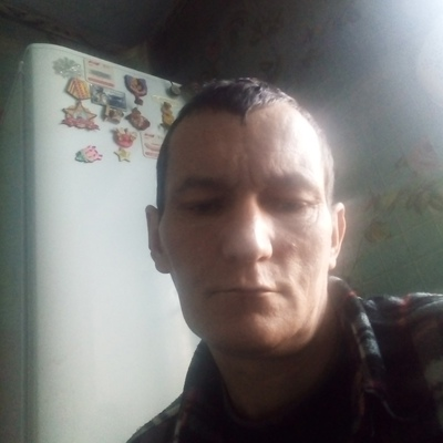 Виктор Чибриков