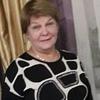 Nadezhda Korchagina