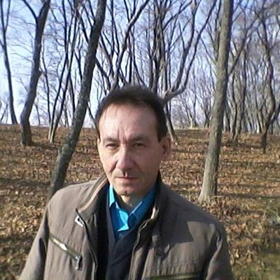Сергей Таскаев, Владивосток