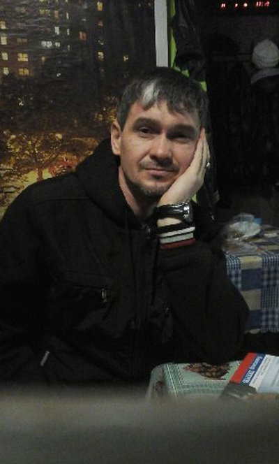 Анатолий Леонидович, Кушва