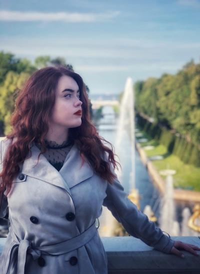 Эвелина Шополюк, Люберцы