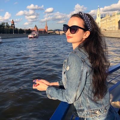 Наталья Плоткина, Санкт-Петербург