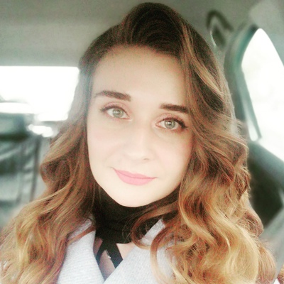 Ekaterina Grishko, Ostrovets