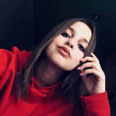 Алина Филатова, Москва
