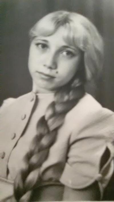 Елена Юлина, Дзержинск