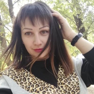 Юлия Коршунова, Волгоград