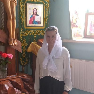 Елена Колесова, Москва
