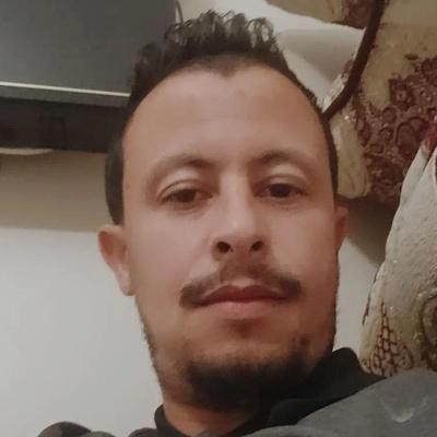 Mechkour Mohamed
