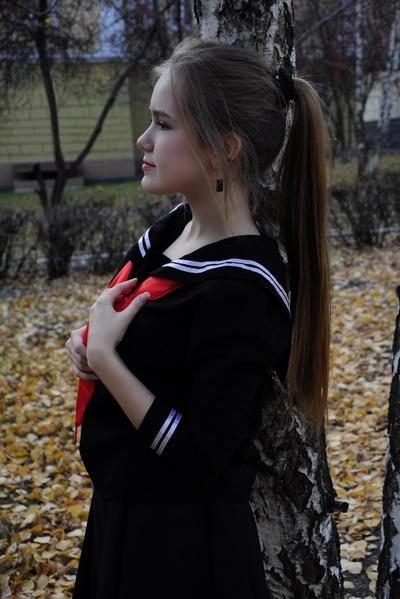 Кристина Яблокина, Барнаул