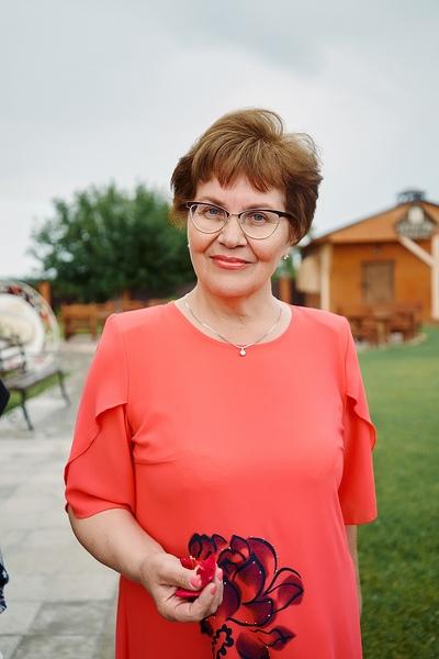 Наталья Тимакова, Йошкар-Ола