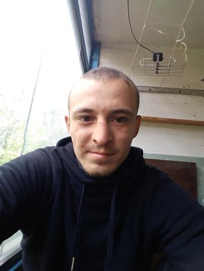 Андрюха Золотько, Ереван