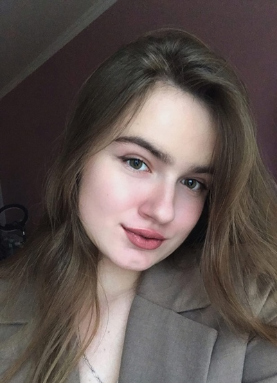 Анастасия Водчиц, Брест
